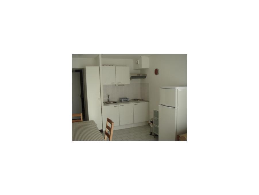 Location saisonniere Appartement Balaruc les bains 3