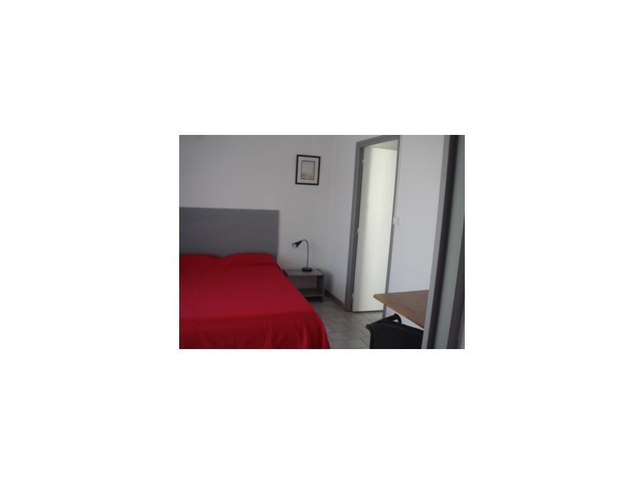 Location saisonniere Appartement Balaruc les bains 8