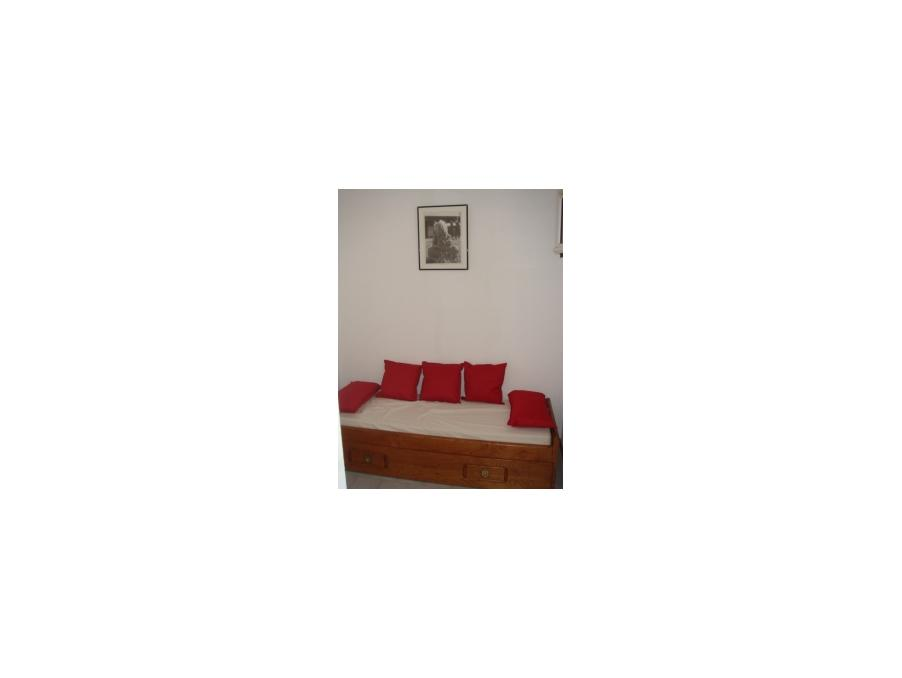 Location saisonniere Appartement Balaruc les bains 9