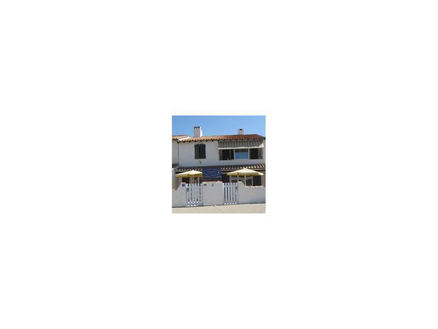 Location saisonniere Appartement  centre ville  Saintes maries de la mer  350 €