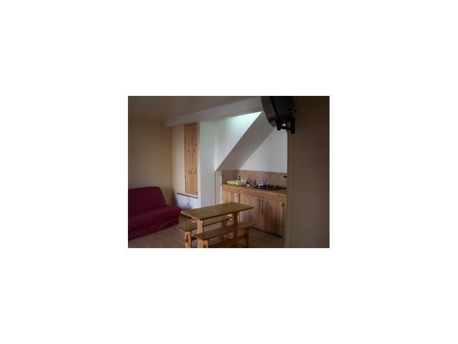 Location saisonniere Appartement Chirac 6