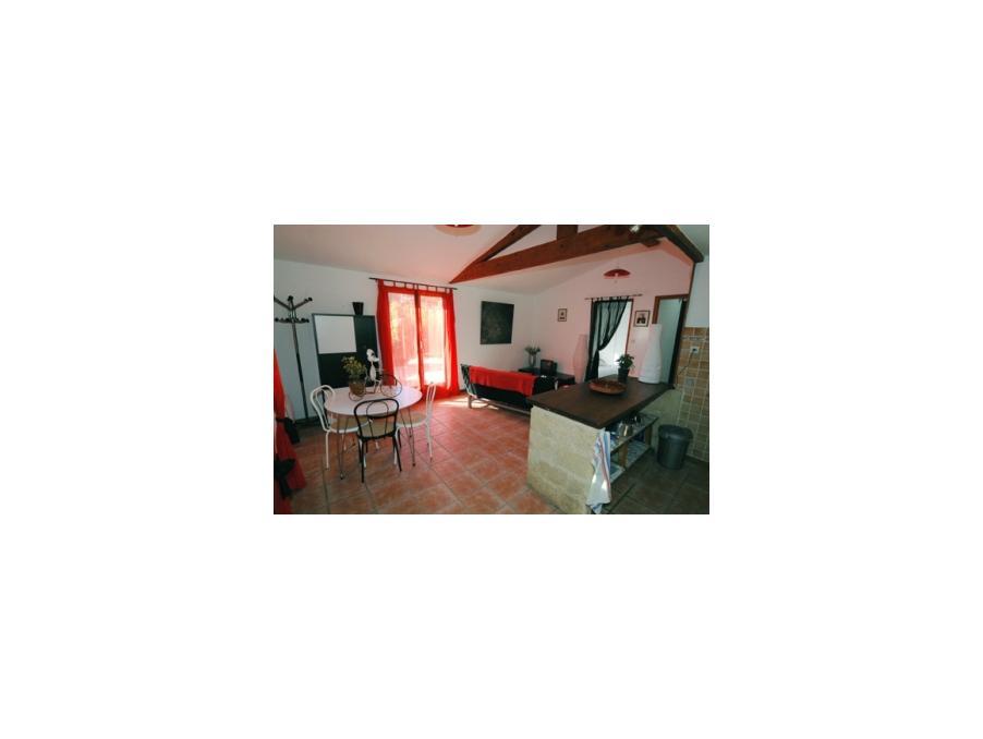 Location Gite Collias  450 €