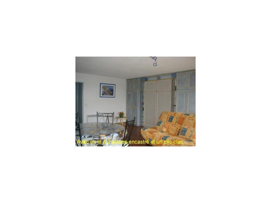 Location saisonniere Appartement Ste croix du verdon 7