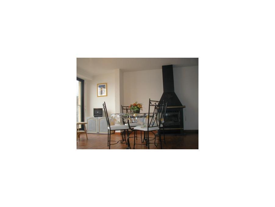 Location saisonniere Appartement Ste croix du verdon 8