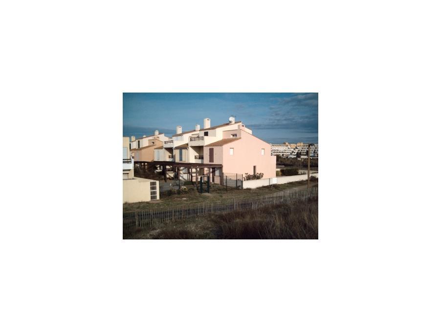 Location saisonniere Maison Cap d agde 4