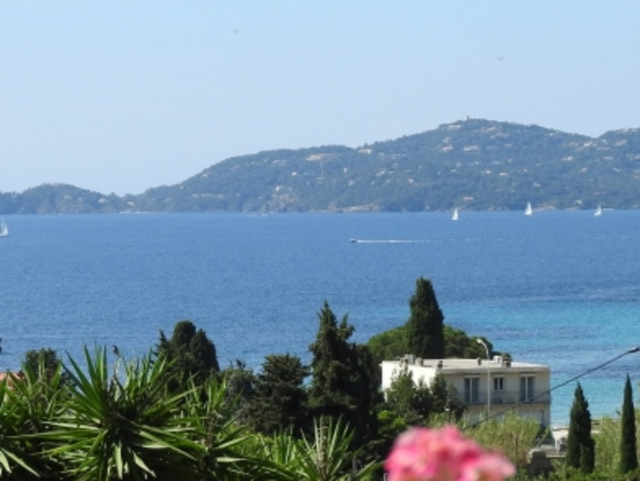Location Appartement Le lavandou  280 €