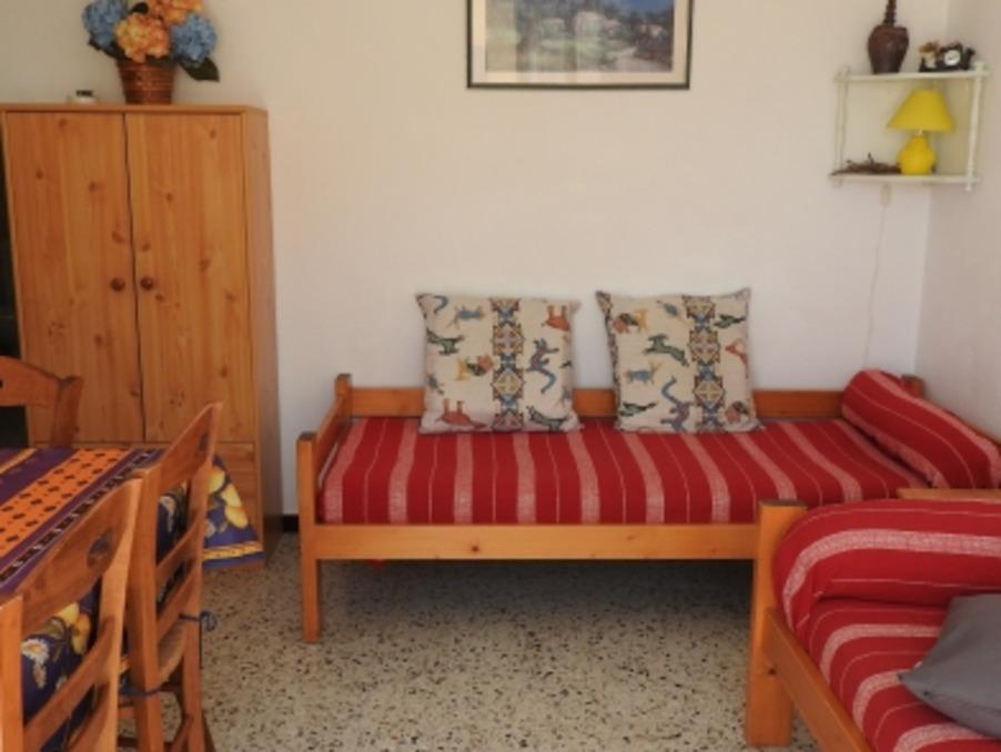 Location saisonniere Appartement Le lavandou 2