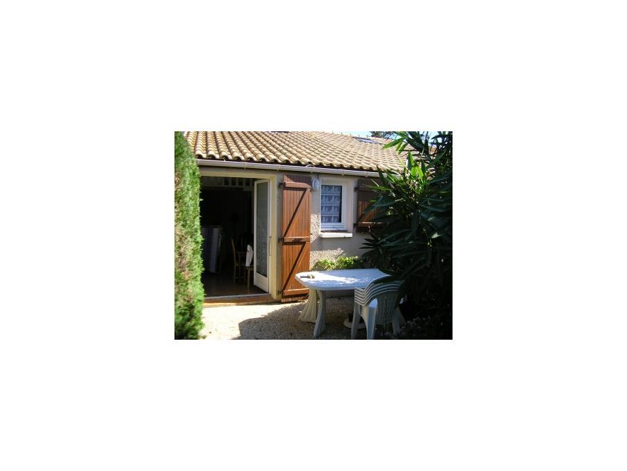 Location saisonniere Maison La franqui 4