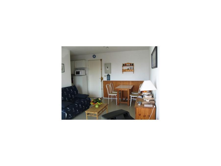 Location Appartement Vaux sur mer  200 €