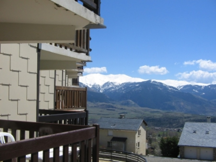 Location Appartement Font romeu   odeillo  250 €