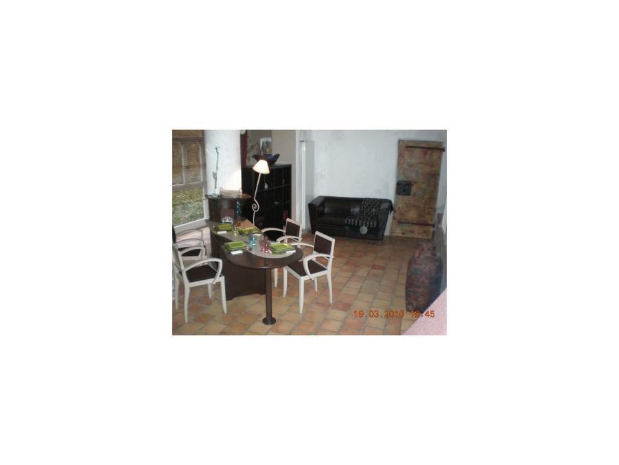 Location saisonniere Chambre Saint jean du pin 7