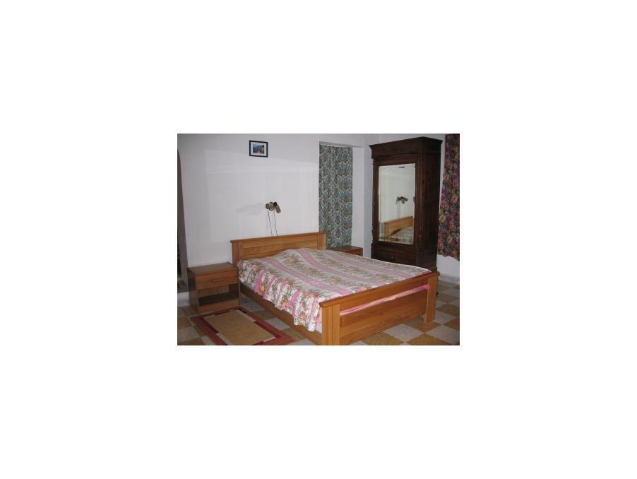 Location saisonniere Appartement Sainte agnès 7