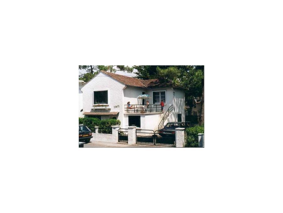 A louer maison de vacances la baule escoublac 5 chambres for Location garage la baule