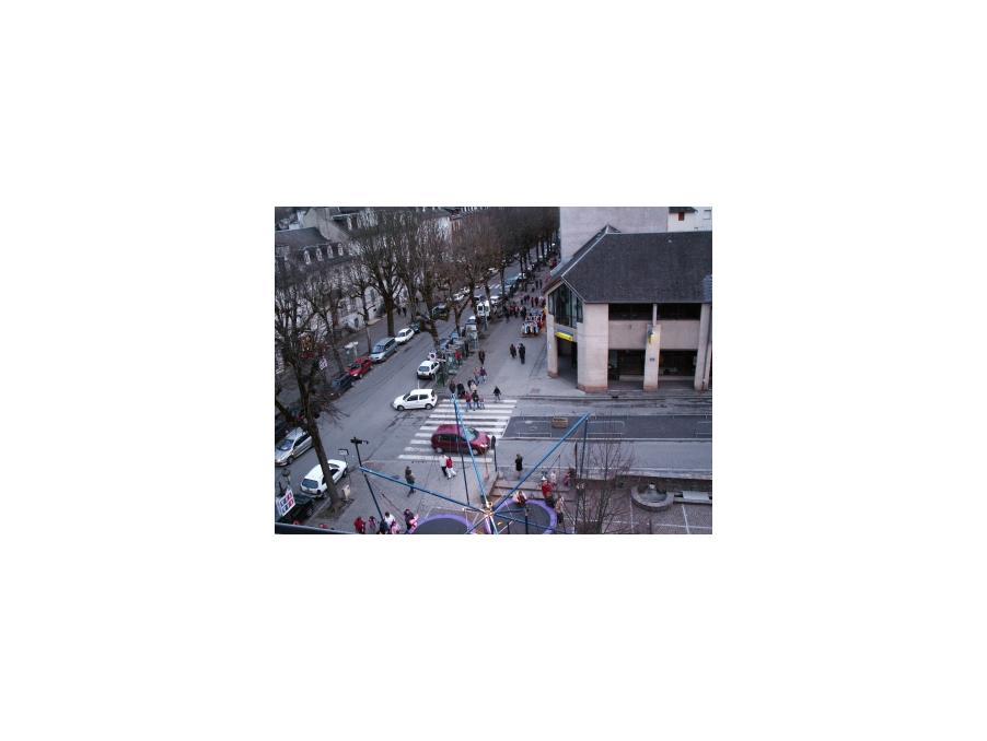 Location saisonniere Appartement  séjour 21 m²  Bagnères de luchon  220 €