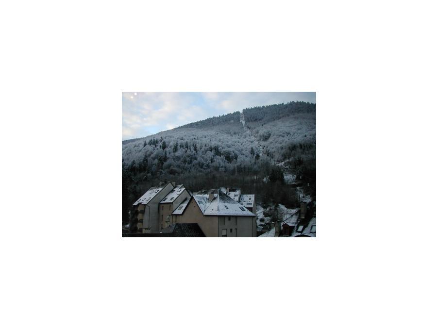 Location saisonniere Appartement Bagnères de luchon 5