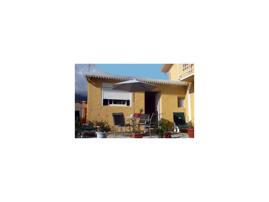 Location appartement de vacances cilaos 1 chambre 390 pas for Location appartement pas cher bordeaux