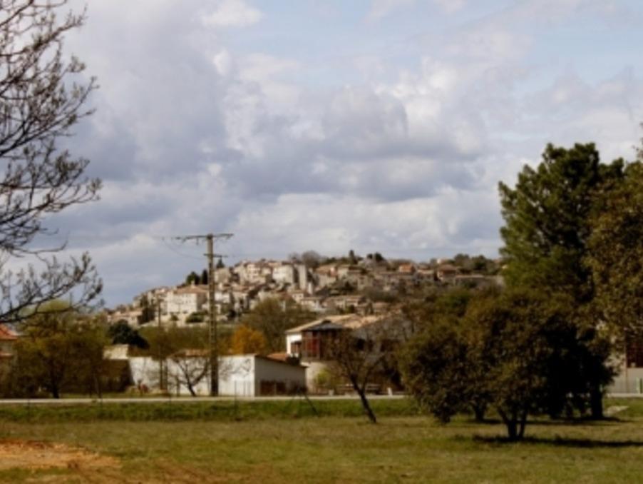Location saisonniere Maison Vézénobres 2