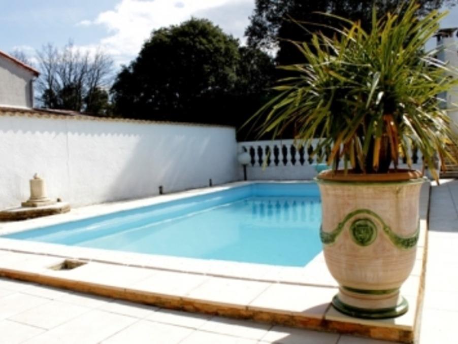 Location saisonniere Maison Vézénobres 4