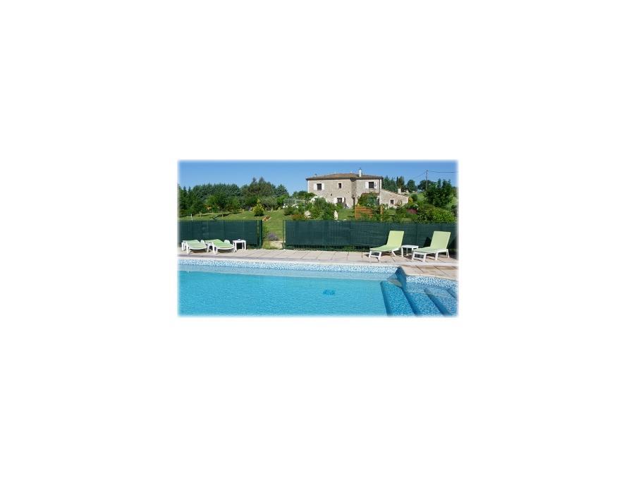Location saisonniere Gite  avec terrasse  Saint ambroix  400 €