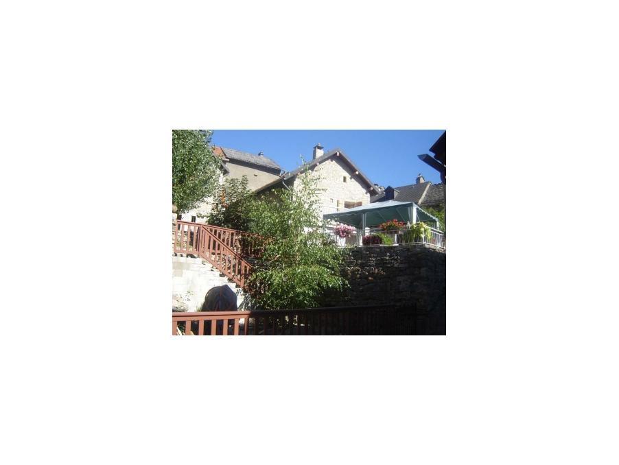 Location saisonniere Maison Bruel d esclanedes 2