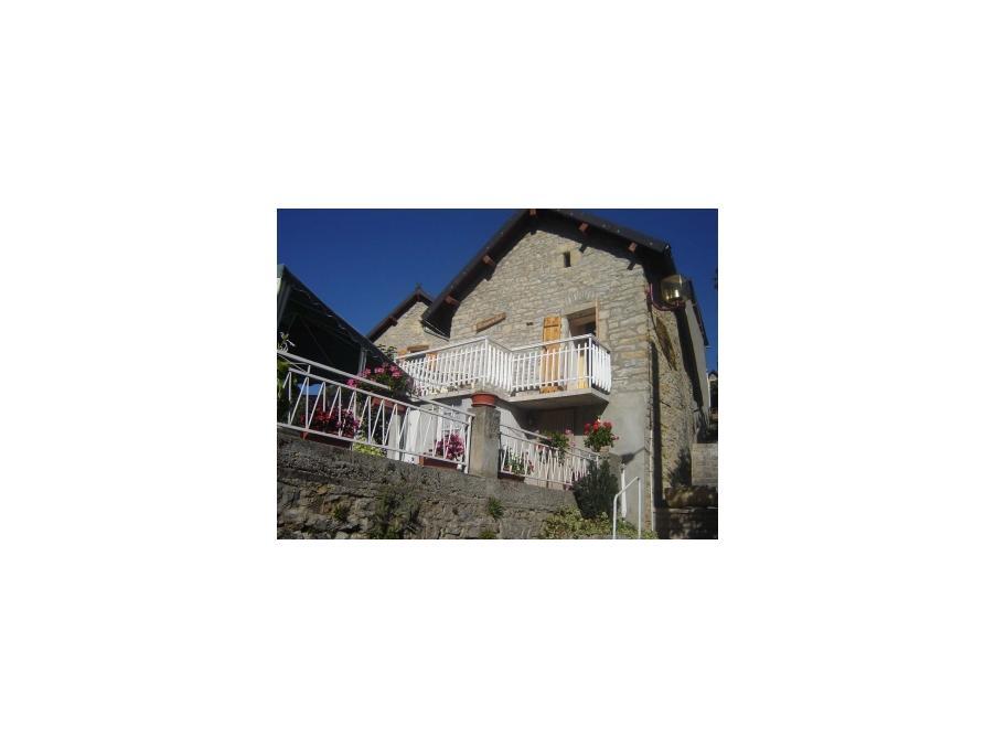 Location saisonniere Maison Bruel d esclanedes 3