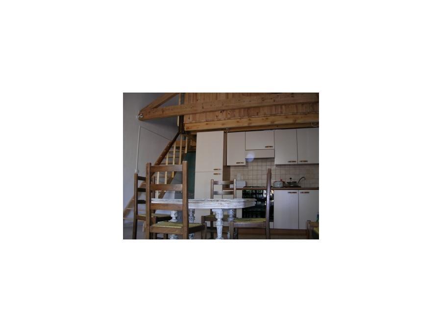 Location saisonniere Appartement Lagnes 7