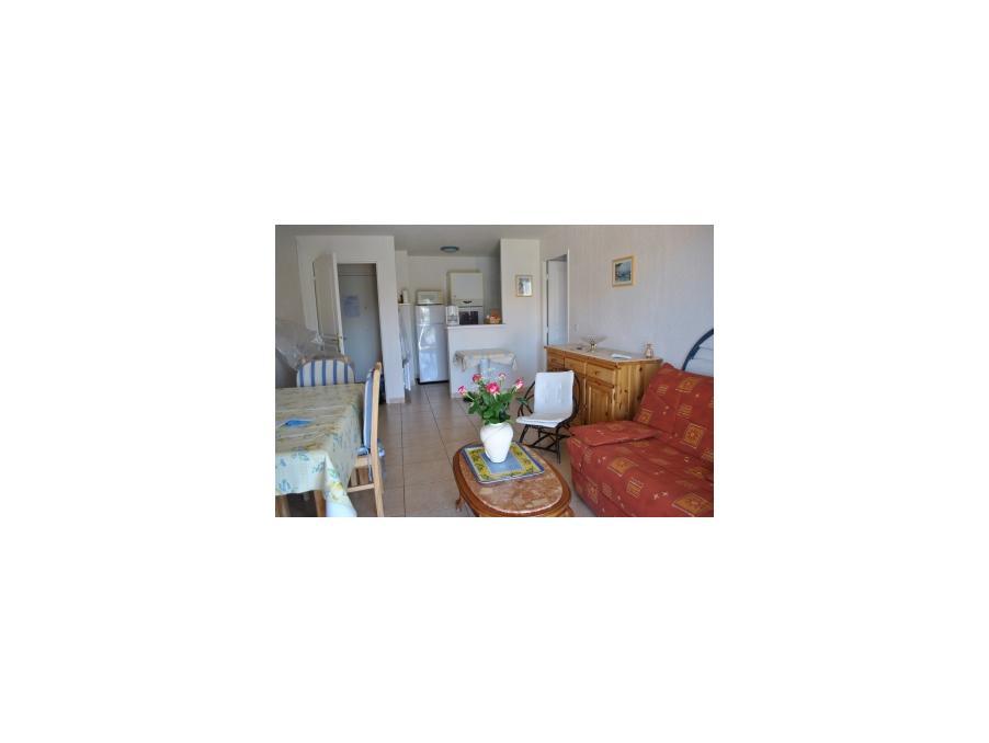 Location saisonniere Appartement  avec terrasse  Frejus plage  400 €