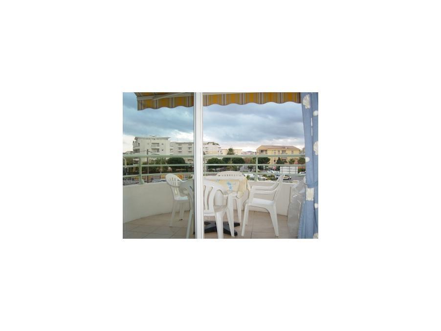 Location saisonniere Appartement Frejus plage 4