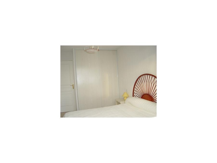 Location saisonniere Appartement Frejus plage 5