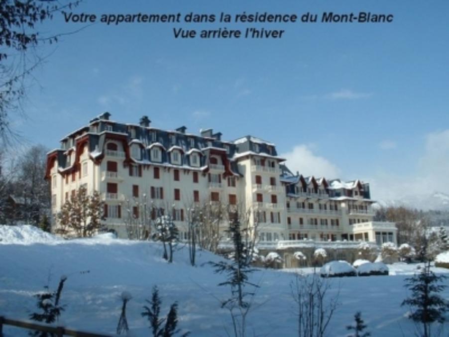 Location Appartement Combloux  180 €