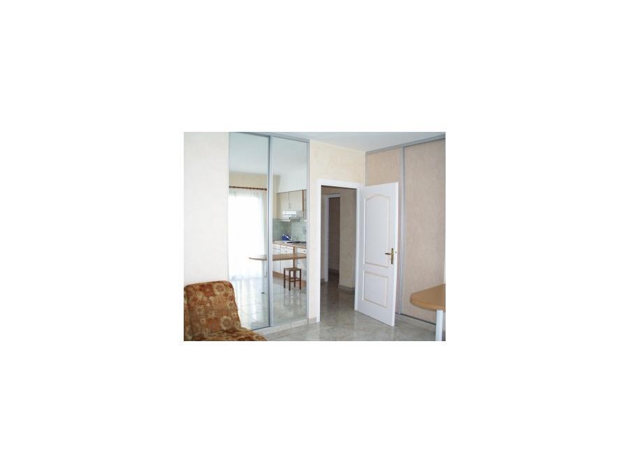 Location saisonniere Appartement Valbonne 3