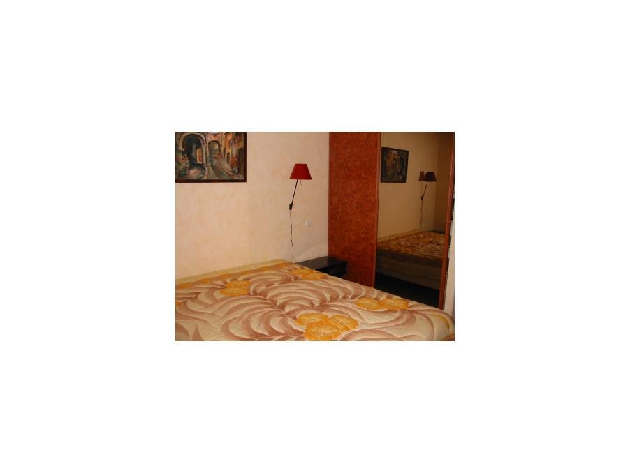 Location saisonniere Appartement Valbonne 9
