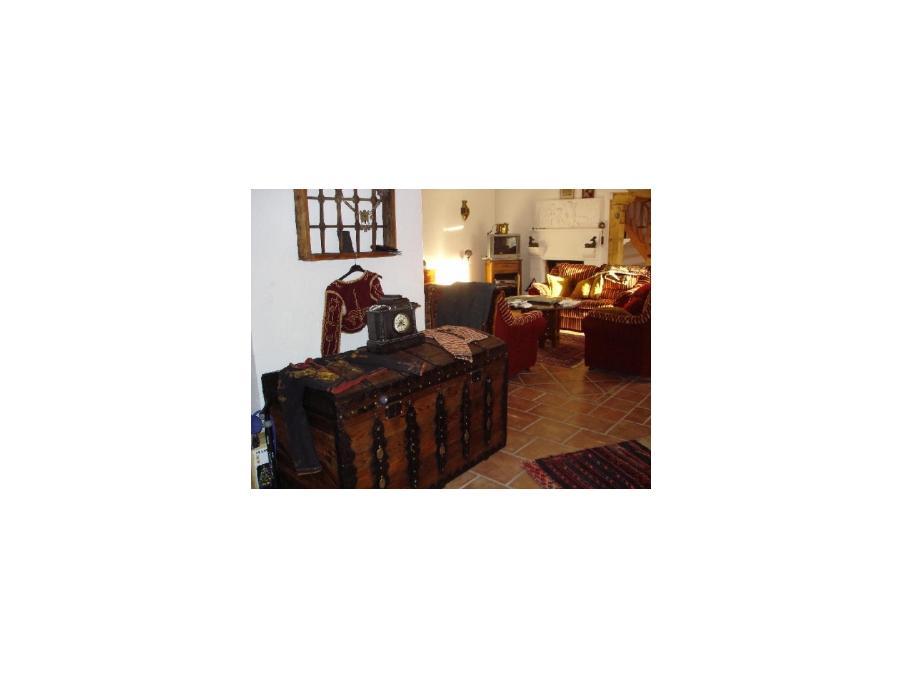 Location saisonniere Maison Castagniers 8