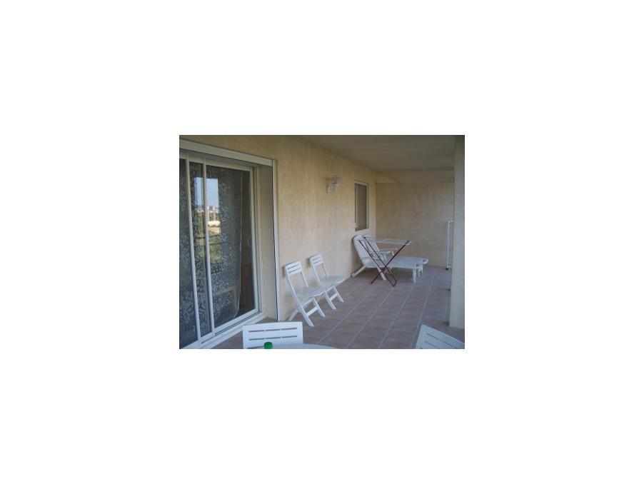 Location saisonniere Appartement Ajaccio 4