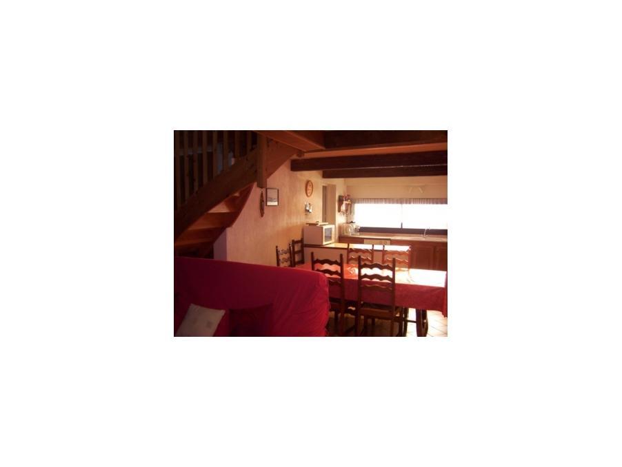 Location saisonniere Appartement Barcelonnette 3