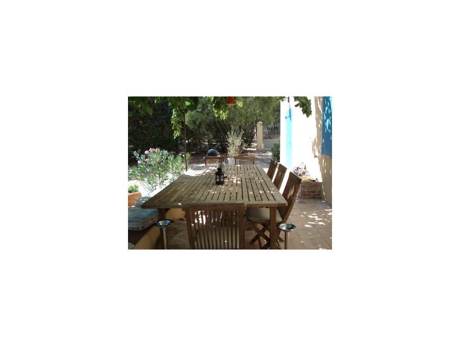 Location saisonniere Maison Ramatuelle 6