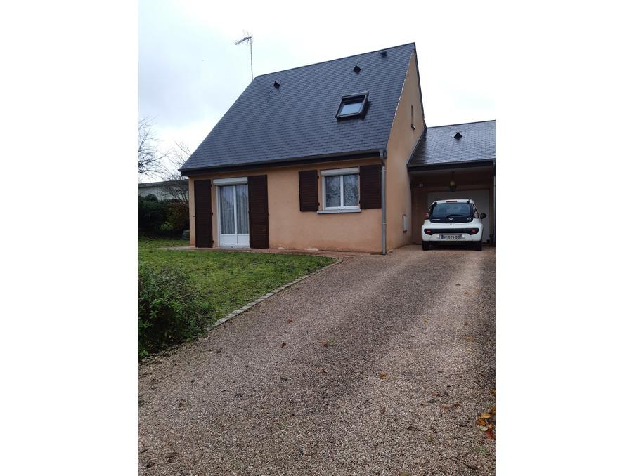 Vente Maison TOURS  282 000 €