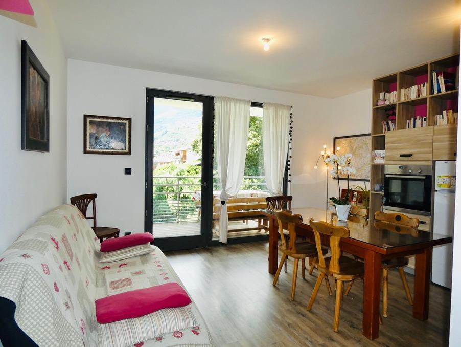 Vente Appartement AIME 2