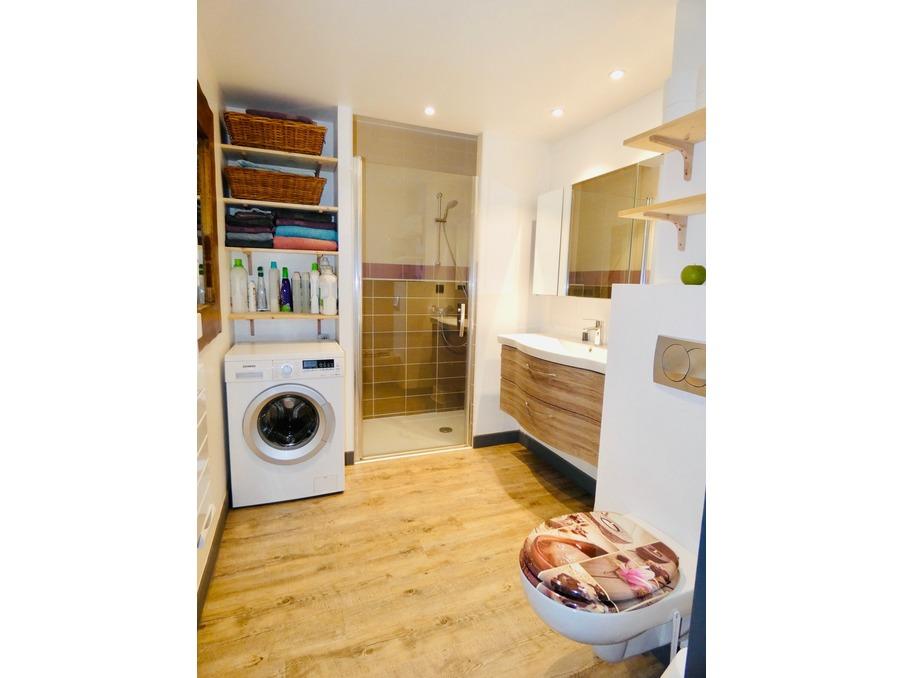 Vente Appartement AIME 4