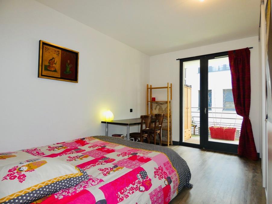Vente Appartement AIME 5