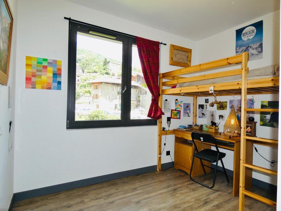 Vente Appartement AIME 6