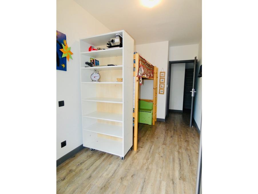 Vente Appartement AIME 7