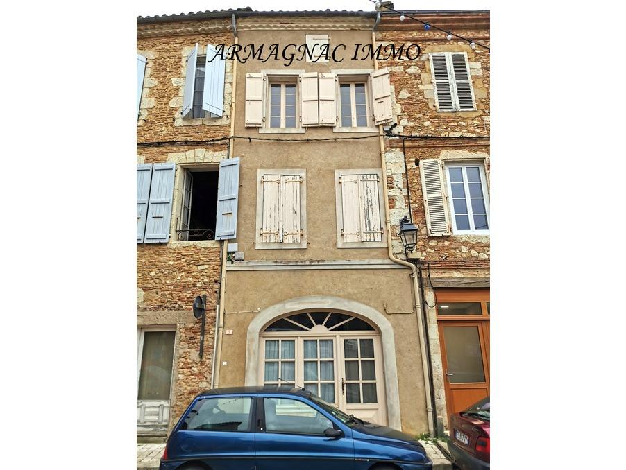 Vente Maison EAUZE 99 000 €