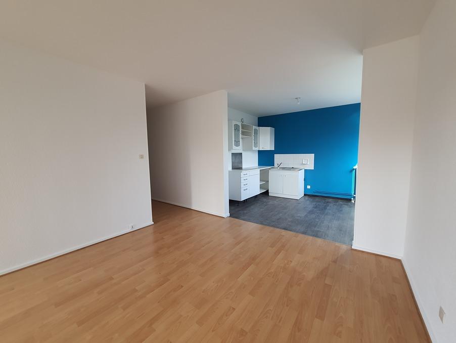Location Appartement VILLEFRANCHE SUR SAONE  600 €
