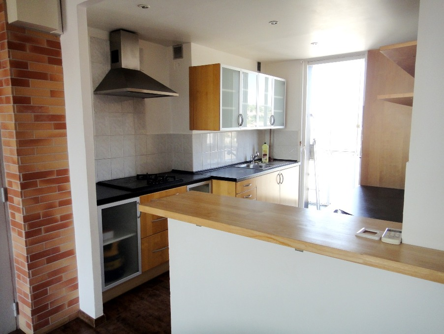 Vente Appartement MARSEILLE 14EME ARRONDISSEMENT 89 000 €