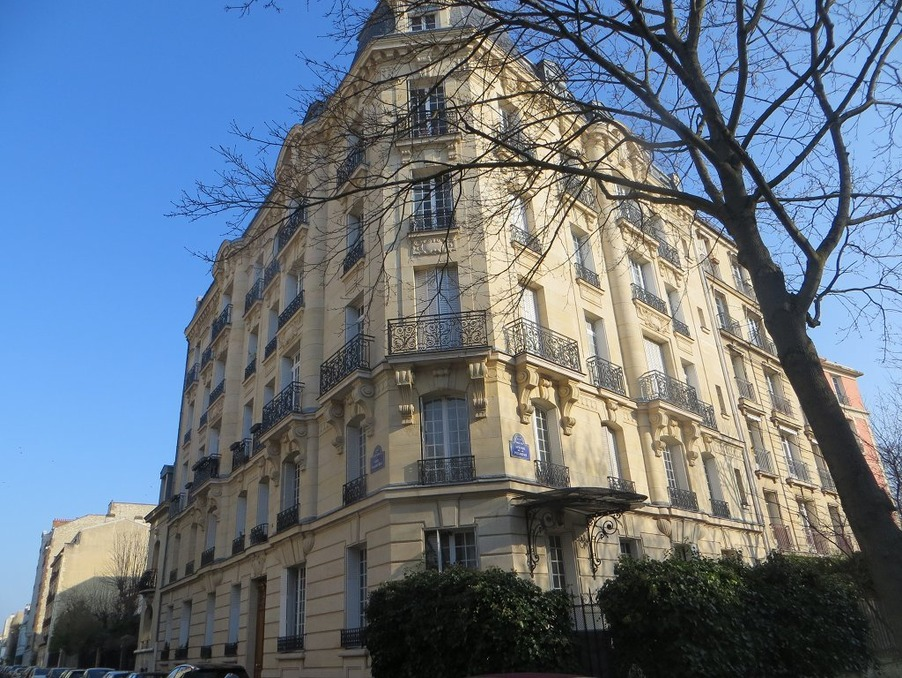 Location Appartement Saint-mandé  485 €
