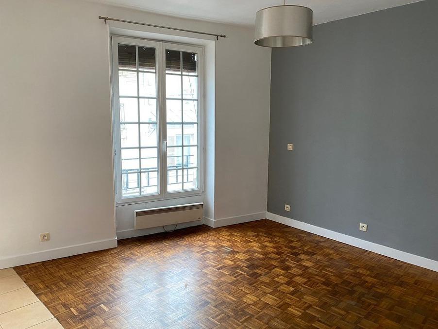Location Appartement Saint-mandé  715 €