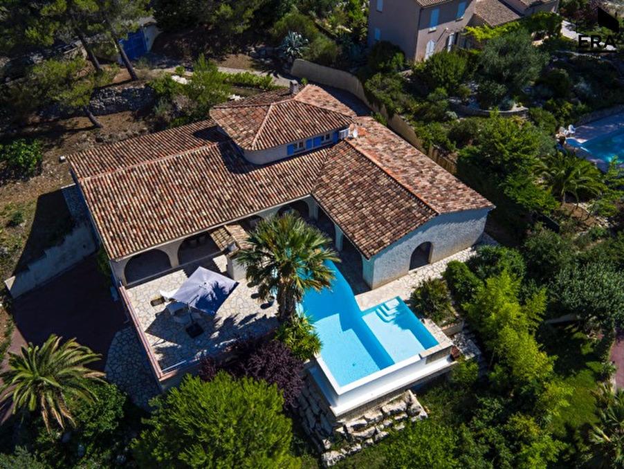 Vente Maison Tourrettes  925 000 €