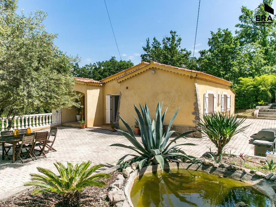 Vente Maison Saint-paul-en-forêt  540 000 €
