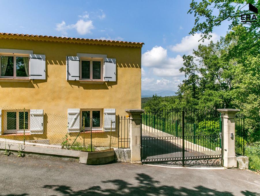 Vente Maison Saint-paul-en-forêt 3